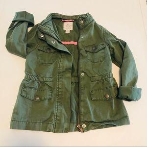 Girls Field Jacket | 5/6 | 1989 Place